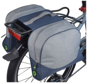 SAKWA NA BAGAŻNIK Rear Carrier Bag Dahon